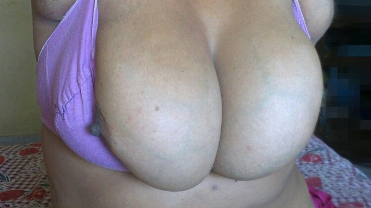 Aunty ki big boobs photos