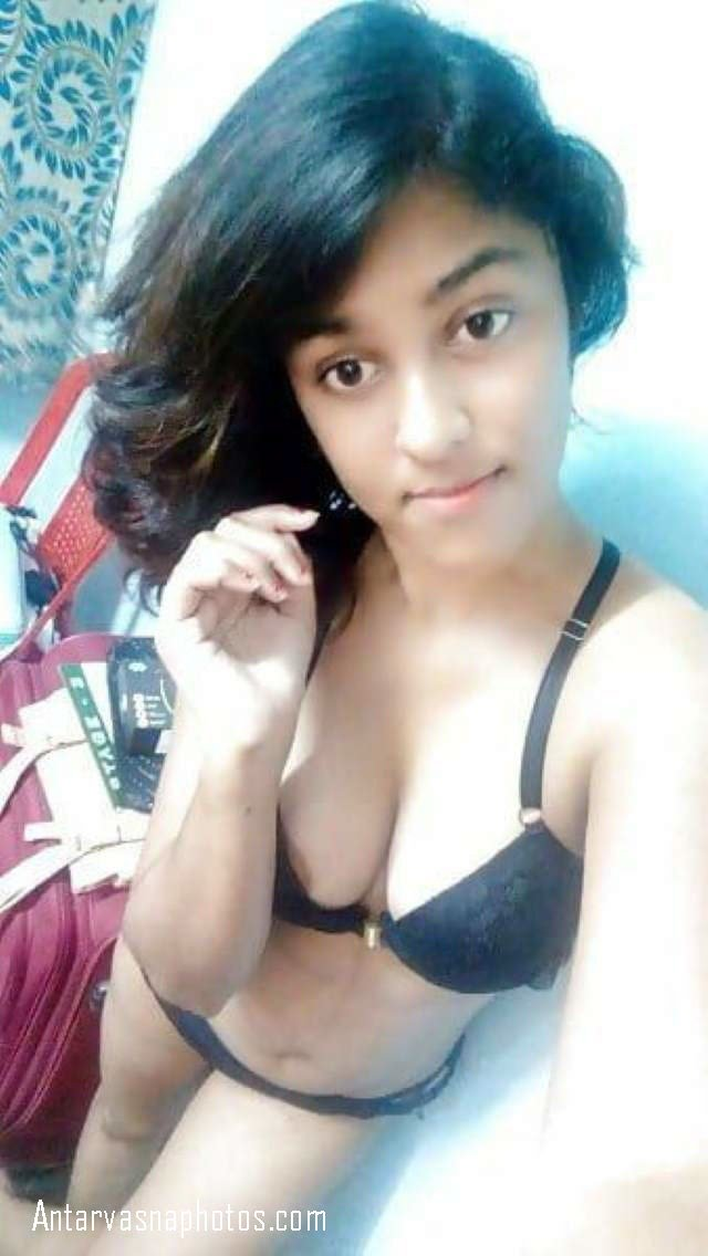 hot cute girl kali bra me