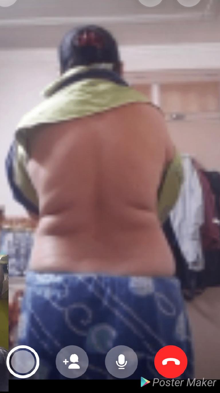 Aunty ki backless pics